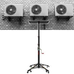 Instalación correcta equipos aire acondicionado
