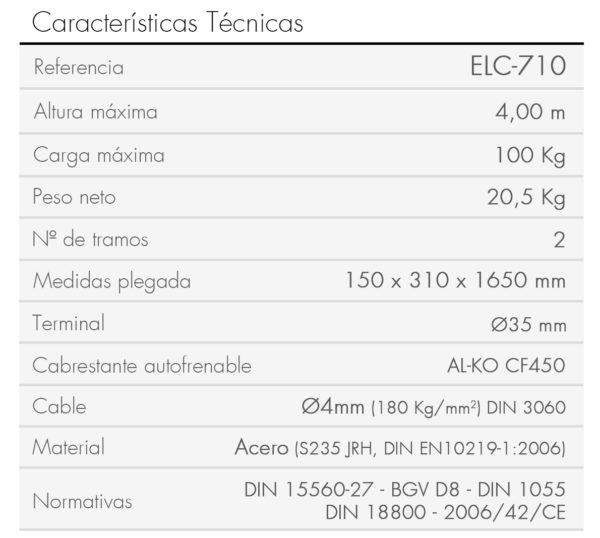 ELC-710-es