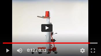 Video Elevador de Carga TORO-Serie D