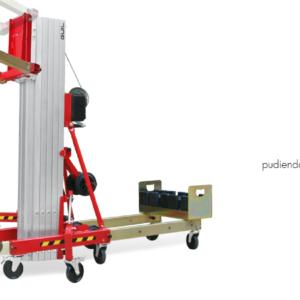 Elevador de carga TORO C Unica Compacta (3)