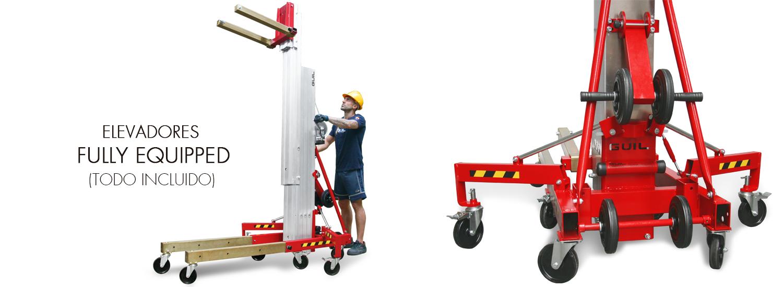 Elevador de carga TORO D (2)