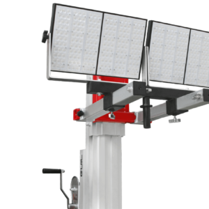 Flood Light Adaptor for Material Lifter - Ref. ACT-07