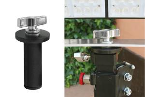 Adaptador de Focos led y Torres Elevadoras FCA-06