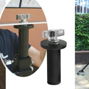 Adaptador de Focos y Torres de Elevación FCA-06
