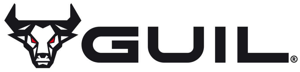 Logo GUIL toro actualizado