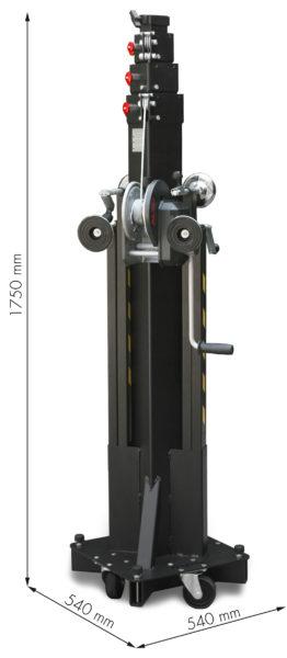 ELC-780- Medidas Plegada 2