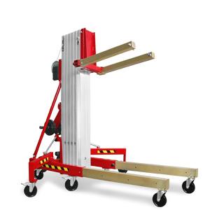 Material Lifter C-Range