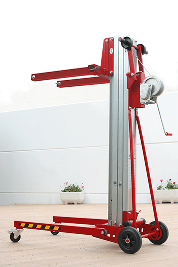 Elevador de carga TORO SERIE A (1)