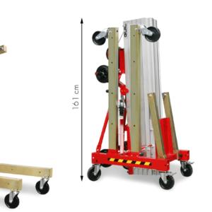 Material lifter-TORO-C-301-C