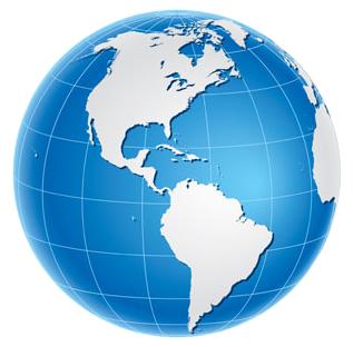 Mundo EEUU - Canadá