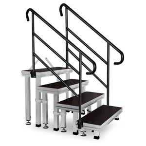 Escalera-modular-de-aluminio-ECT