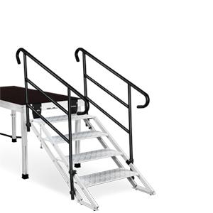 Escalera-plegable-de-aluminio-ECP-4