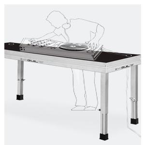 Mesas para DJ / Mesas de control
