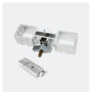 Sistemas de unión y conectores