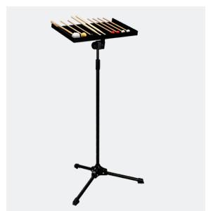 Soportes para instrumentos de percusión