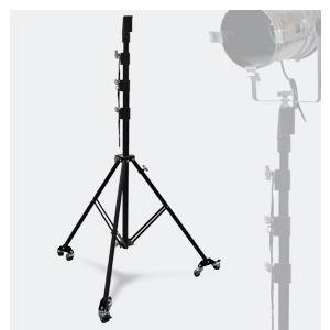 Trípodes y soportes para iluminación