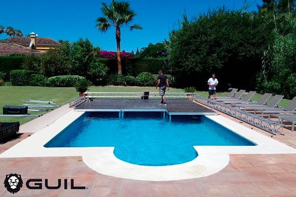 Escenario-piscina